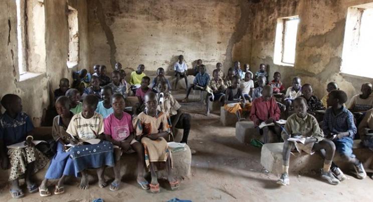 Medžlis IZ Srebrenik pomaže školovanje djece Afrike