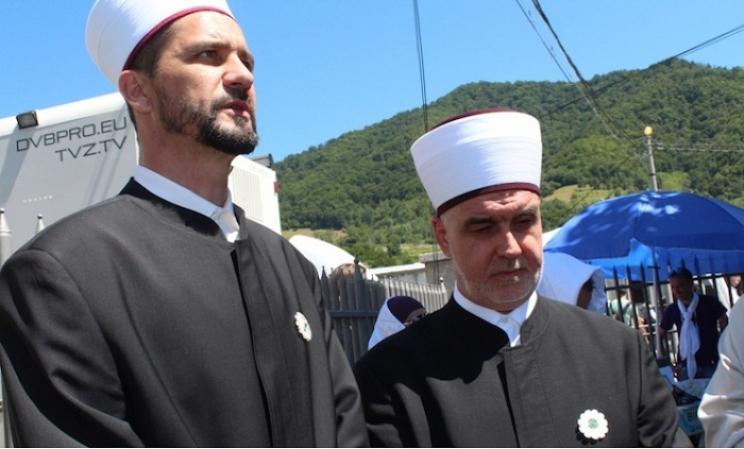 Reisu-l-ulema Kavazović: Da se nikome ne ponovi Srebrenica