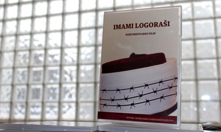 """Dokumentarni film """"Imami logoraši"""": Imami su mučeni i izgladnjivani ali su ostali uspravni"""