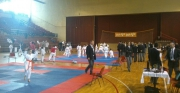 "17. Internacionalni karate turnir ""Bugojno Open"""