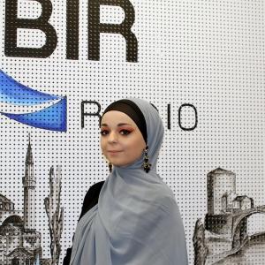 Rabija Arifović--saradnik