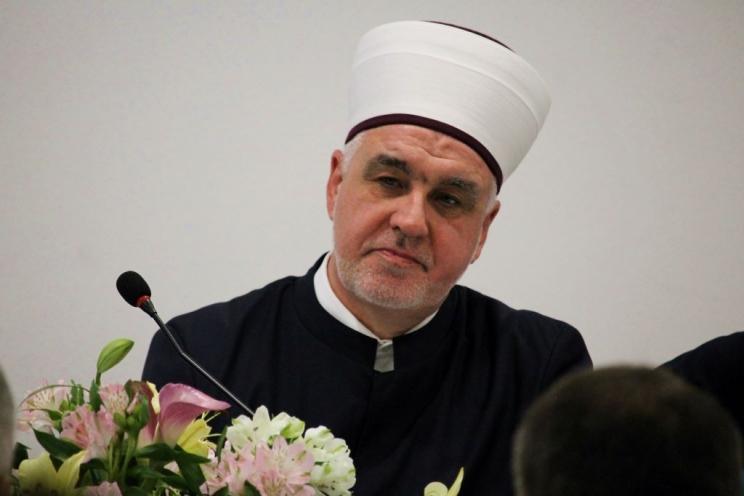 Reisu-l-ulema Husein ef. Kavazović: Čuvati ugled Islamske zajednice i biti na raspolaganju našem narodu