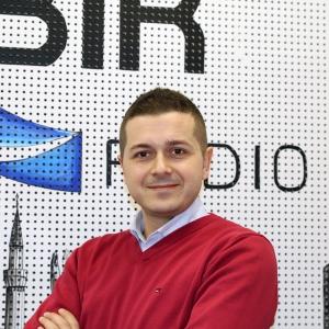 Edin Hamzakadić--saradnik