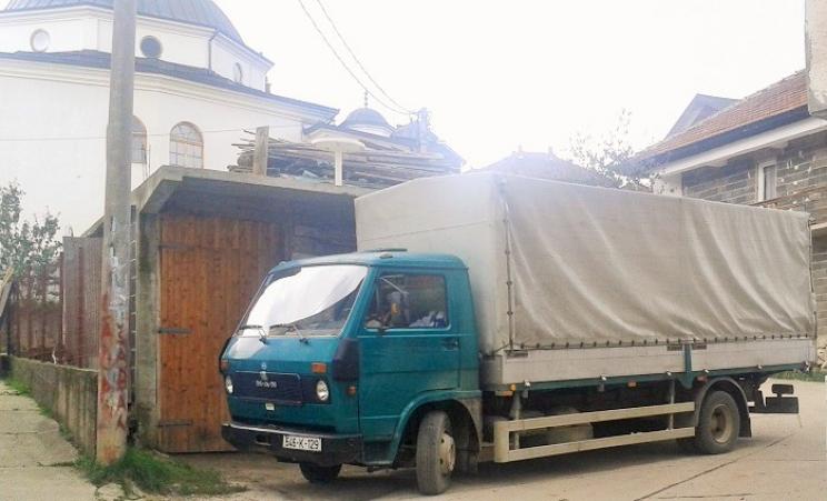 Medžlis Zenica: Sakupljeno 15 tona zekata u džematu Šerići