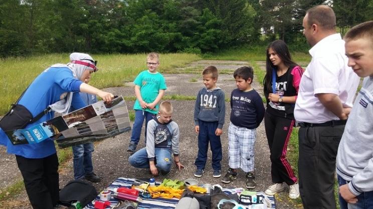 Foča: Podrška održivom povratku i razvoju planinarstva u BiH