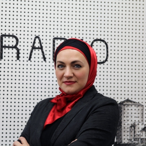 Emira Musa--urednik i novinar