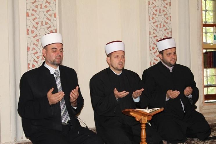 Mostar: Proučena hatma dova pred duše Alije Izetbegovića i Hivzije Hasandedića (AUDIO)