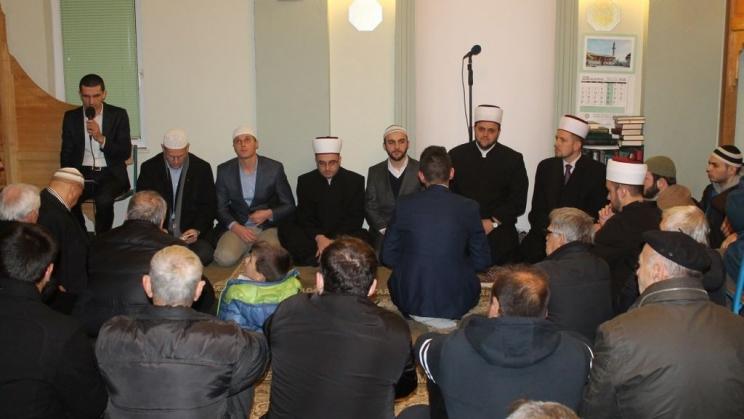 Obilježena peta godišnjica Centra za učenje Kur'ana