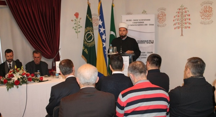 Stolac: Naučno propitivanje islamske duhovnosti