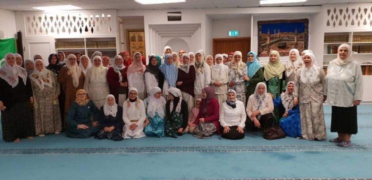 Dan bošnjačke tradicije, mevluda i tevhida: da se ne zaboravi - džemat Stockholm