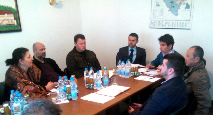 Bratunac: Porodice nezadovoljne tempom identificiranja tijela žrtava