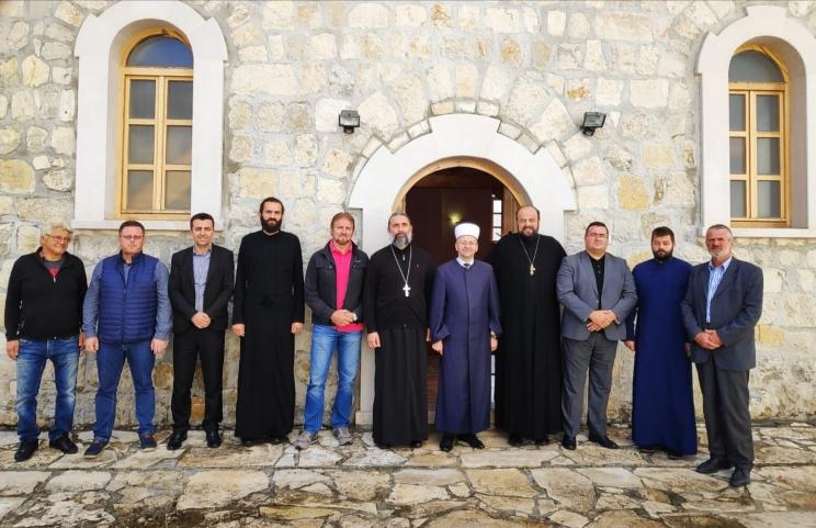 Islamska zajednica i Srpska pravoslavna crkva osudile necivilzacijski čin u Gacku