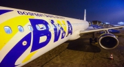 Prvi let Bosnian Wand Airlinesa