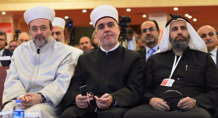 Reisu-l-ulema Kavazović na Samitu islamskih učenjaka: Muslimanske države su danas ovisne o stranim zemljama