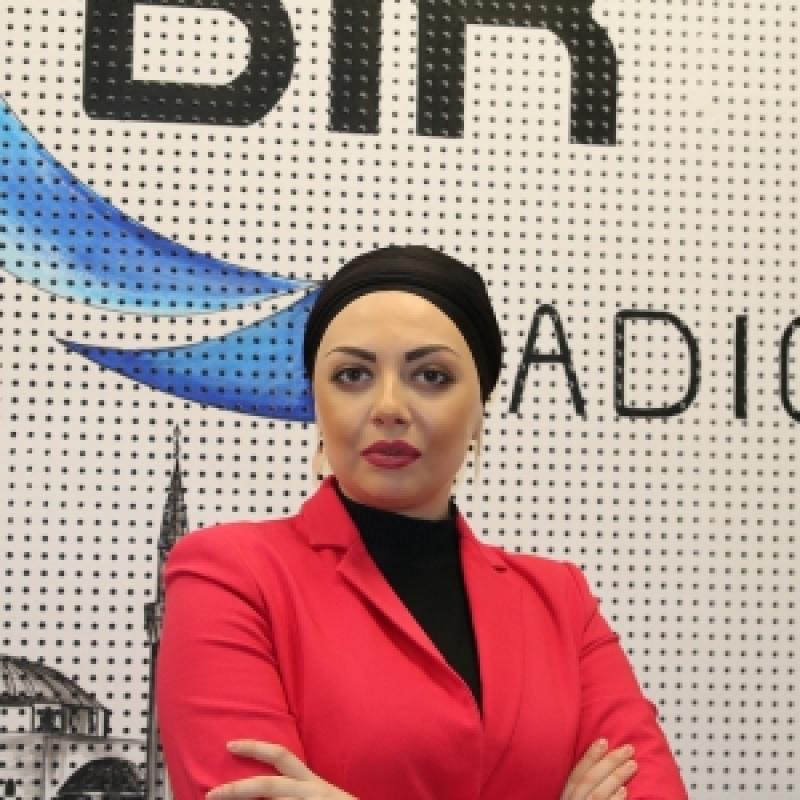 Nadira Hurem--novinar i voditelj