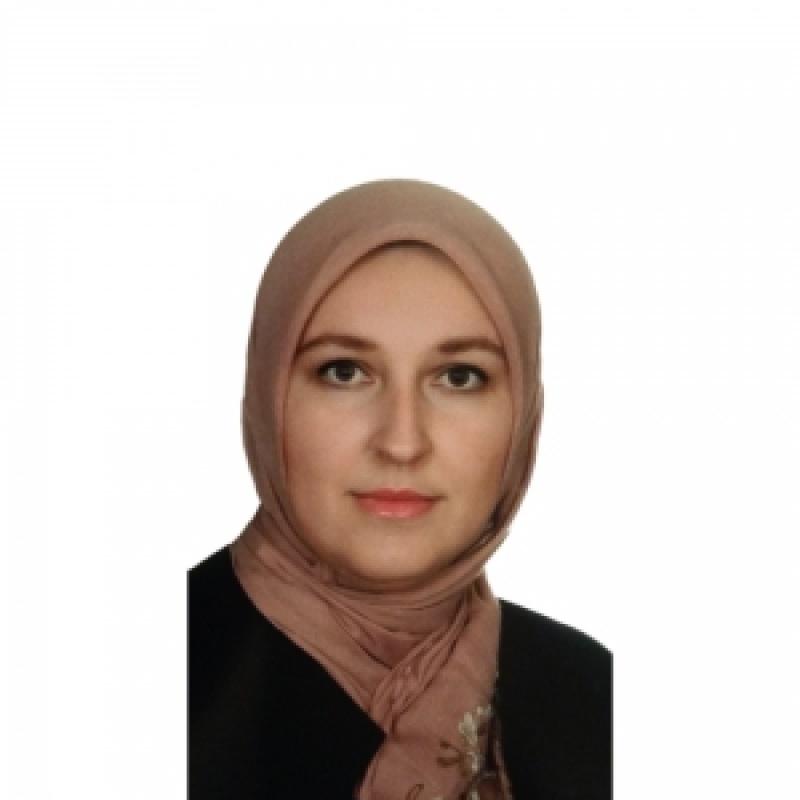 Amina Đulović--dopisnik i reporter