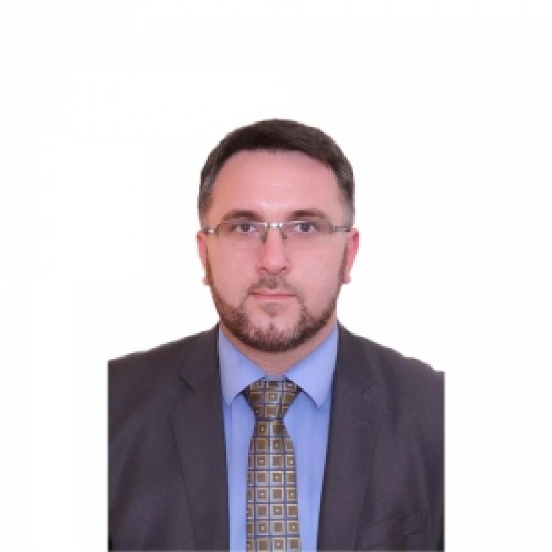 Nazif Horozović--dopisnik i reporter